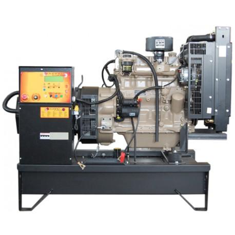 Generatore aperto John Deer