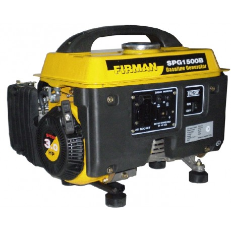 Generatore Firman SPG 1500
