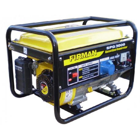Generatore Firman SPG 3000