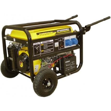 Generatore Firman SPG 8500 E 2