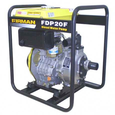 Motopompa FDP 20 F