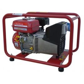 Generatore portatile POWER monofase a benzina