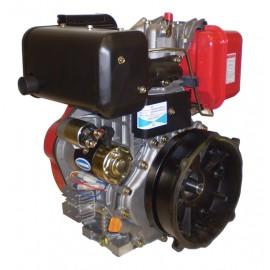 Motore SDE/SXE con rotazione a sx