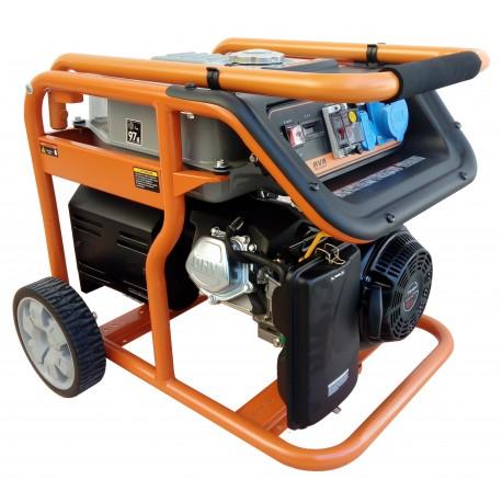 Generatore portatile benzina QF 7500