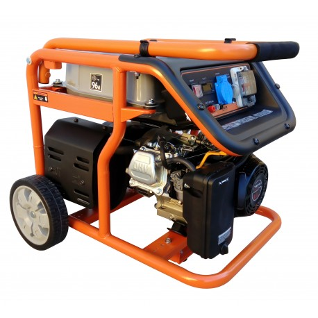 Generatore portatile benzina QF 3000