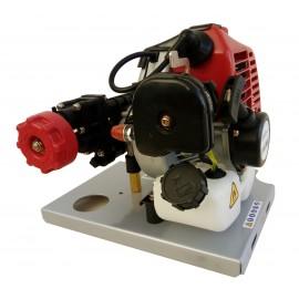 PWB 30 MC gruppo motore pompa a ricambio (per irrorazione)