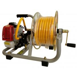 PWB 50 MC gruppo motore pompa a ricambio (per irrorazione)