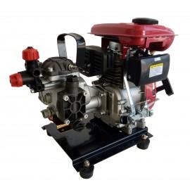 PWB 100 MC gruppo motore pompa a ricambio (per irrorazione)