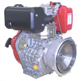 Motore SDE con rotazione a sinistra