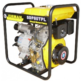 Motopompa SDP 80 T